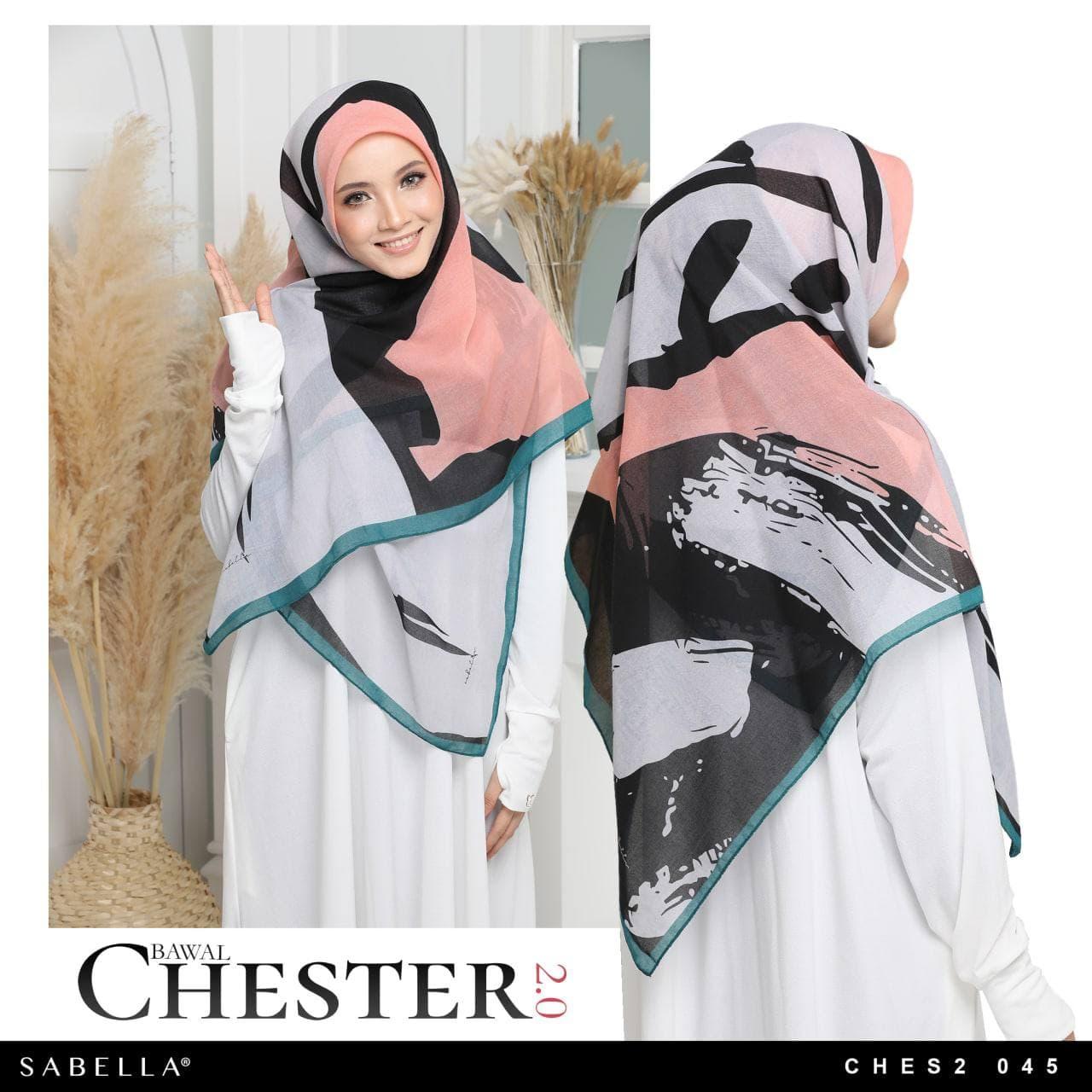Bawal Chester (50) 045