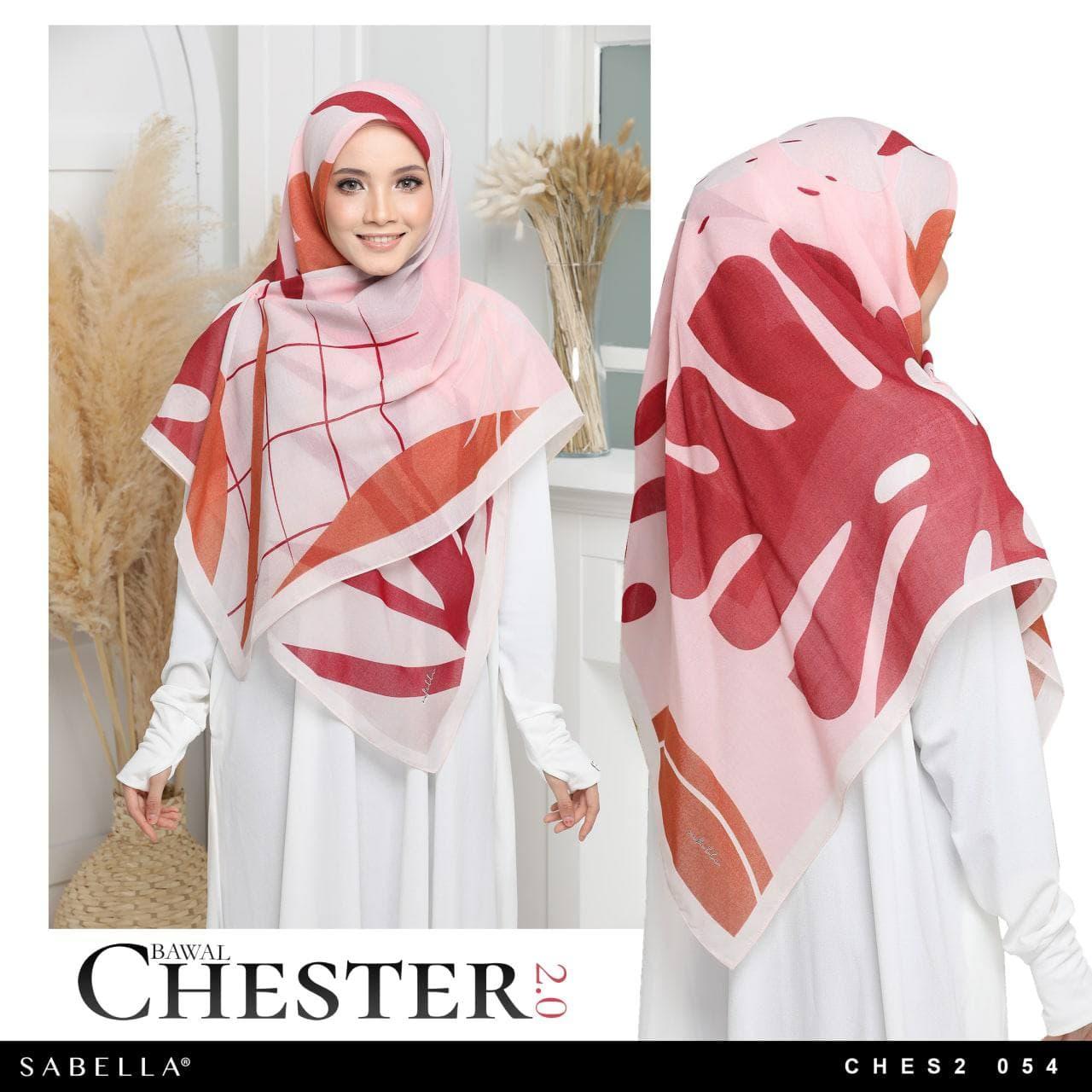 Bawal Chester (50) 054