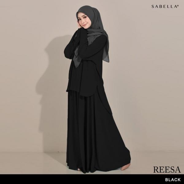 Reesa (GR) Black