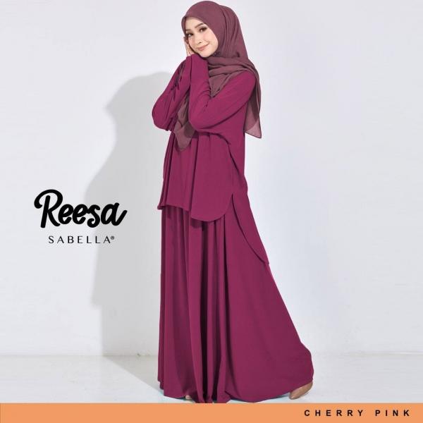 Reesa 5.0 Cherry Pink