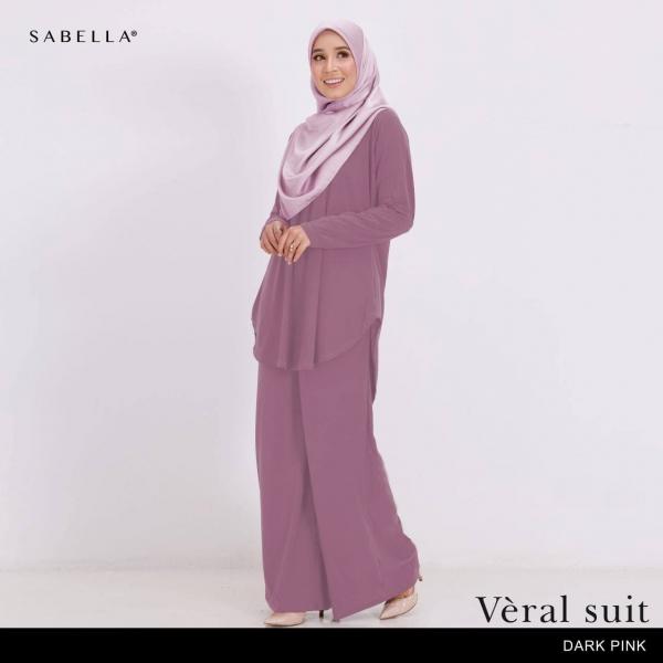 Veral Dark Pink