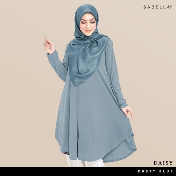 Daisy 3.0 Dusty Blue