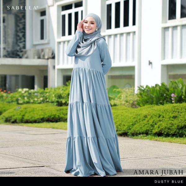 Amara Dusty Blue
