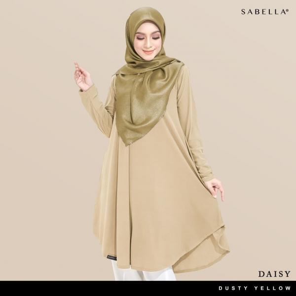 Daisy 3.0 Dusty Yellow