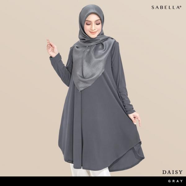 Daisy 3.0 Gray