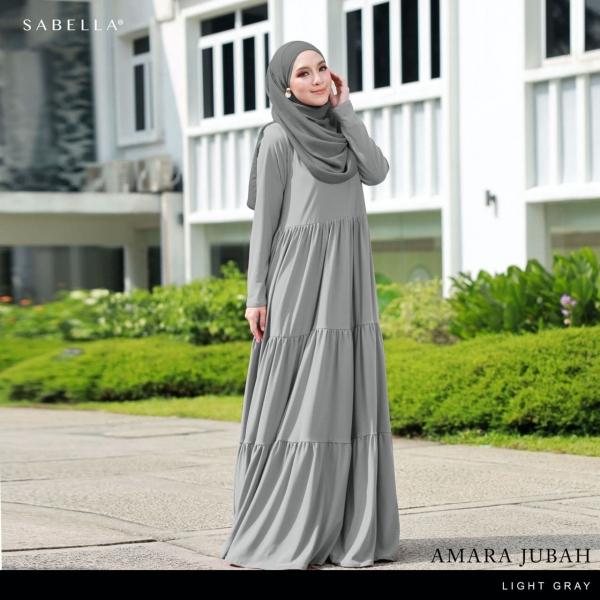 Amara Light Gray