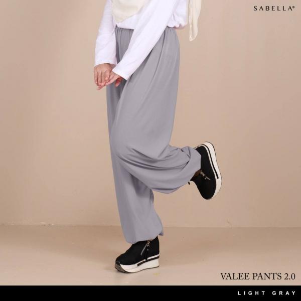 Valee 2.0 Light Gray (05)