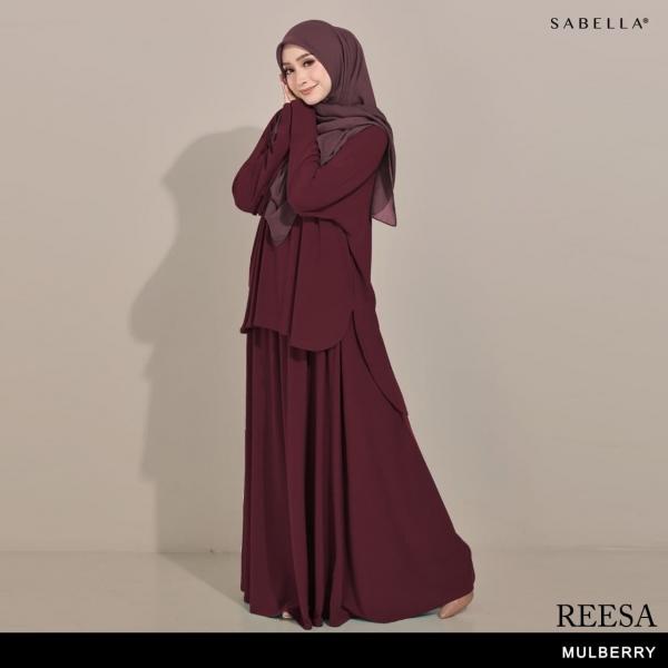 Reesa (GR) Mulberry