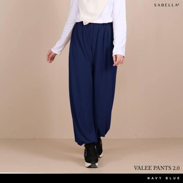 Valee 2.0 Navy Blue (06)
