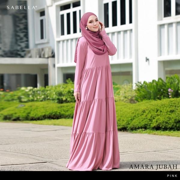 Amara Pink