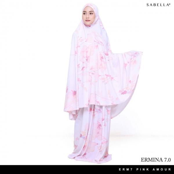 Ermina 7.0 Pink Amour