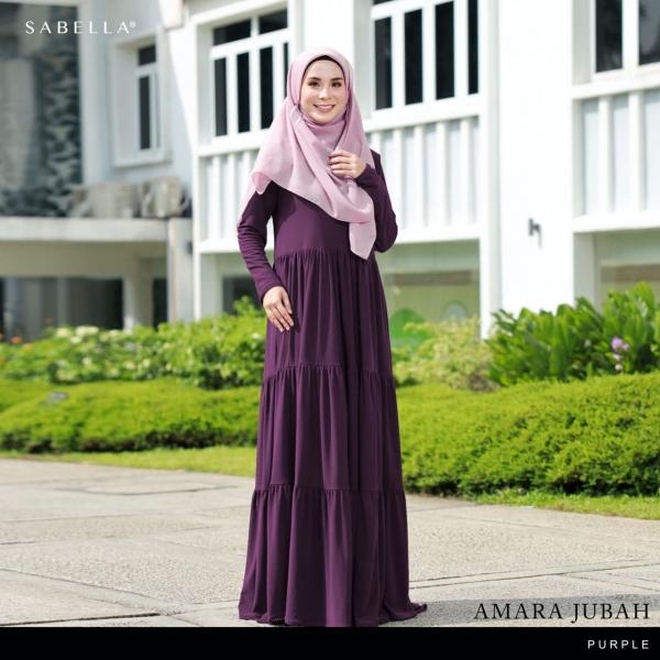 Amara Purple