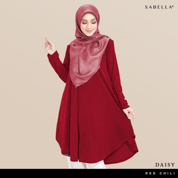 Daisy 3.0 Red Chili