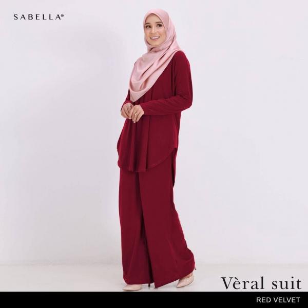 Veral Red Velvet