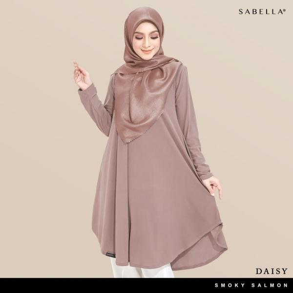Daisy 3.0 Smoky Salmon