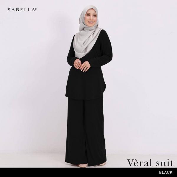 Veral Black