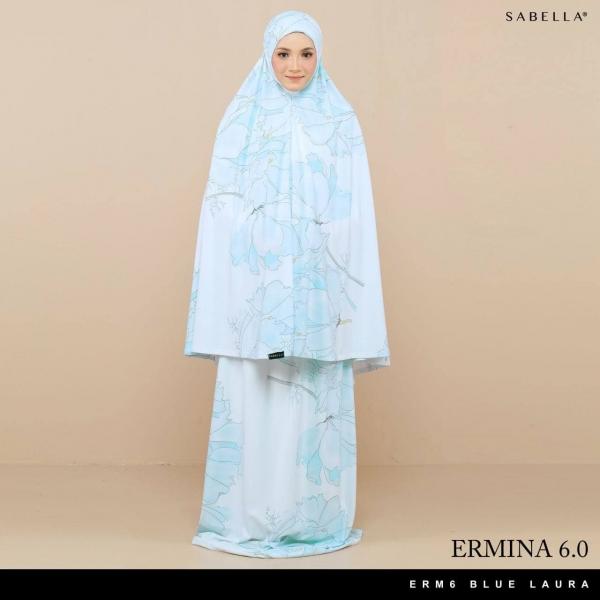 Ermina (GR) Blue Laura