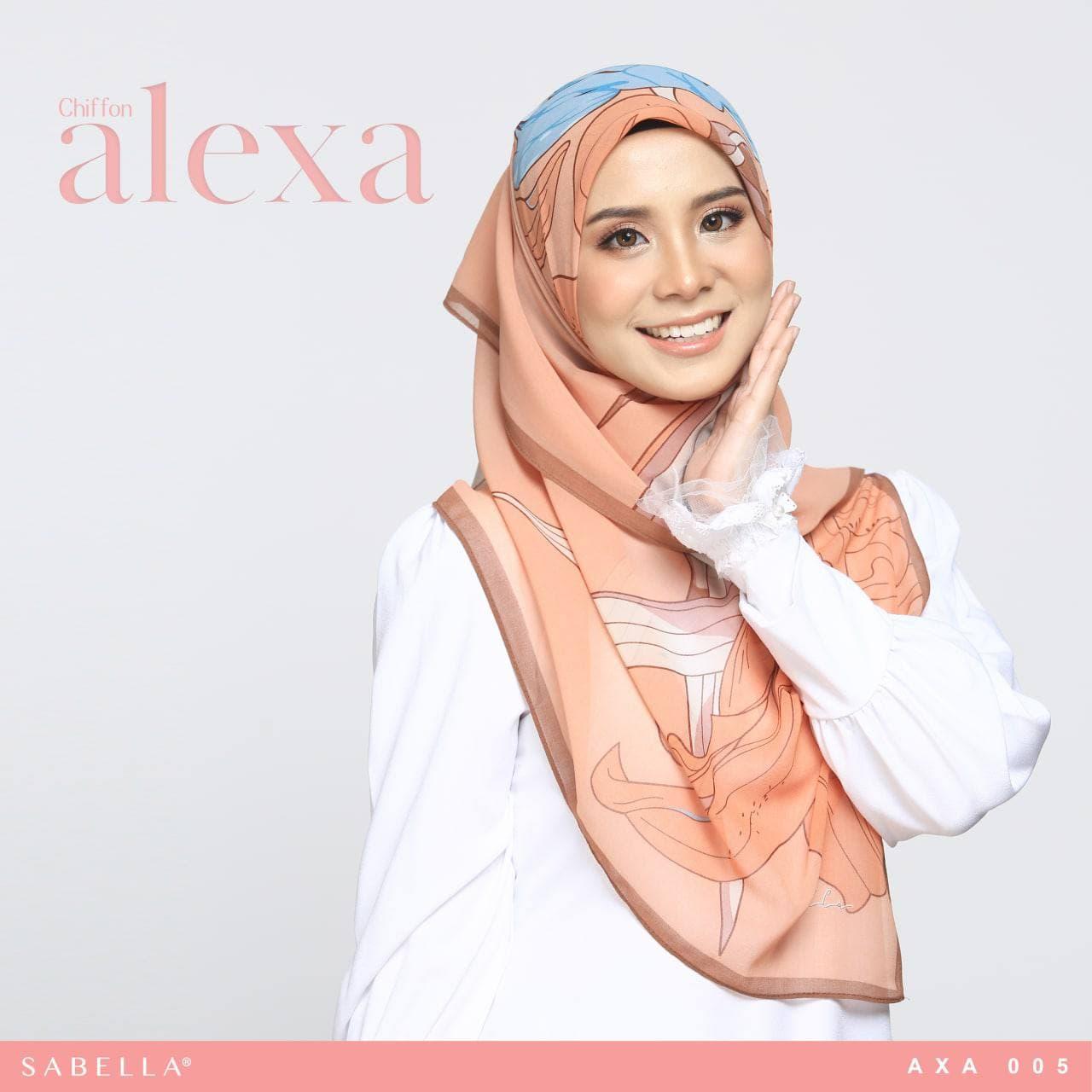 Alexa 005