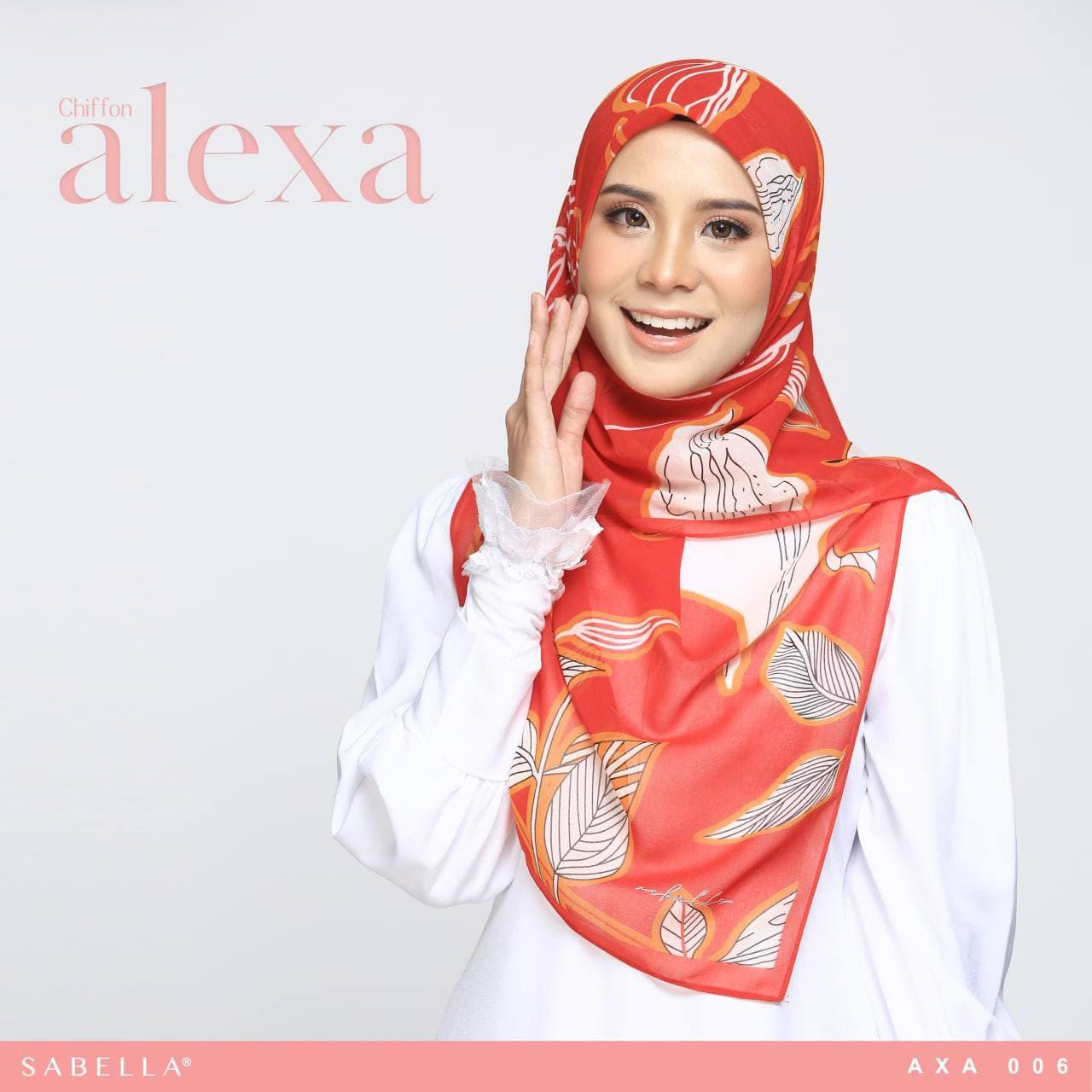 Alexa 006
