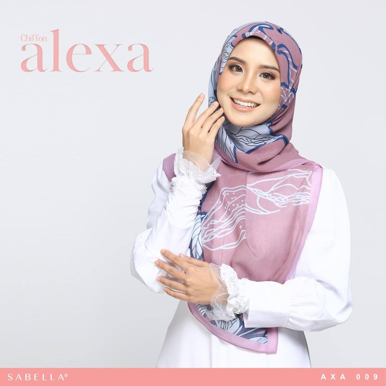 Alexa 009