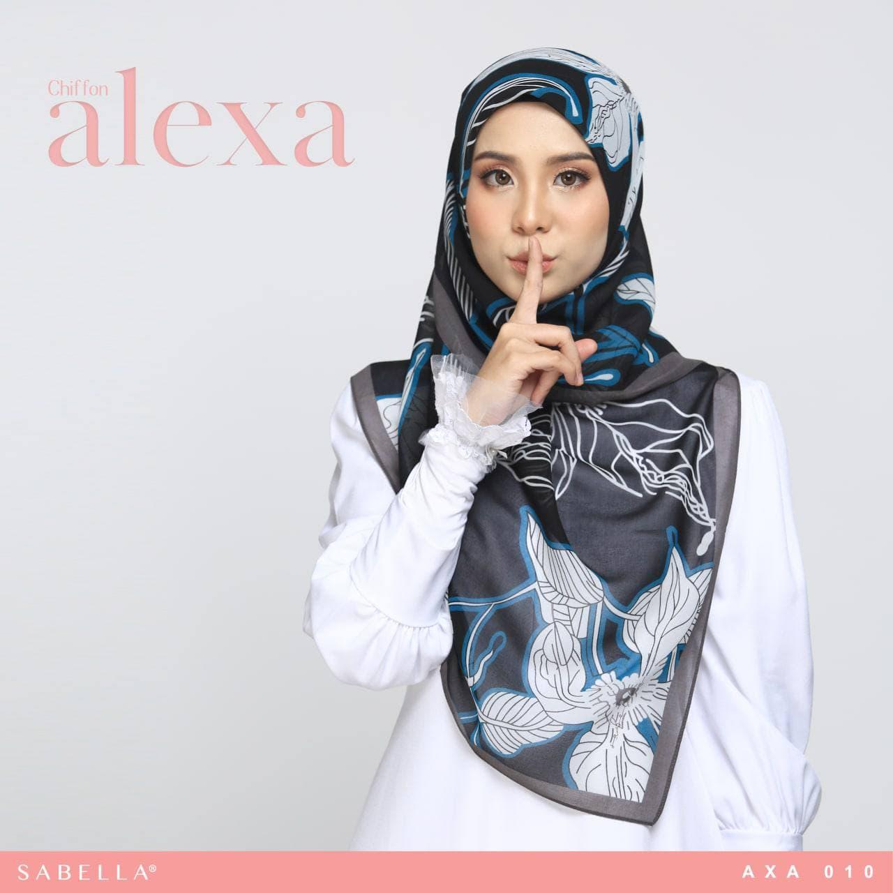 Alexa 010