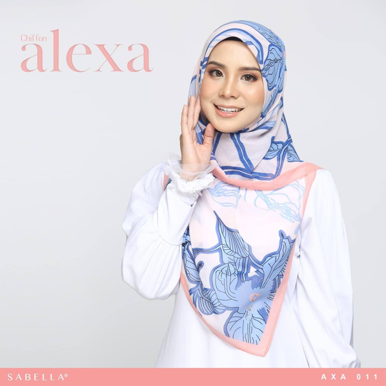 Alexa 011