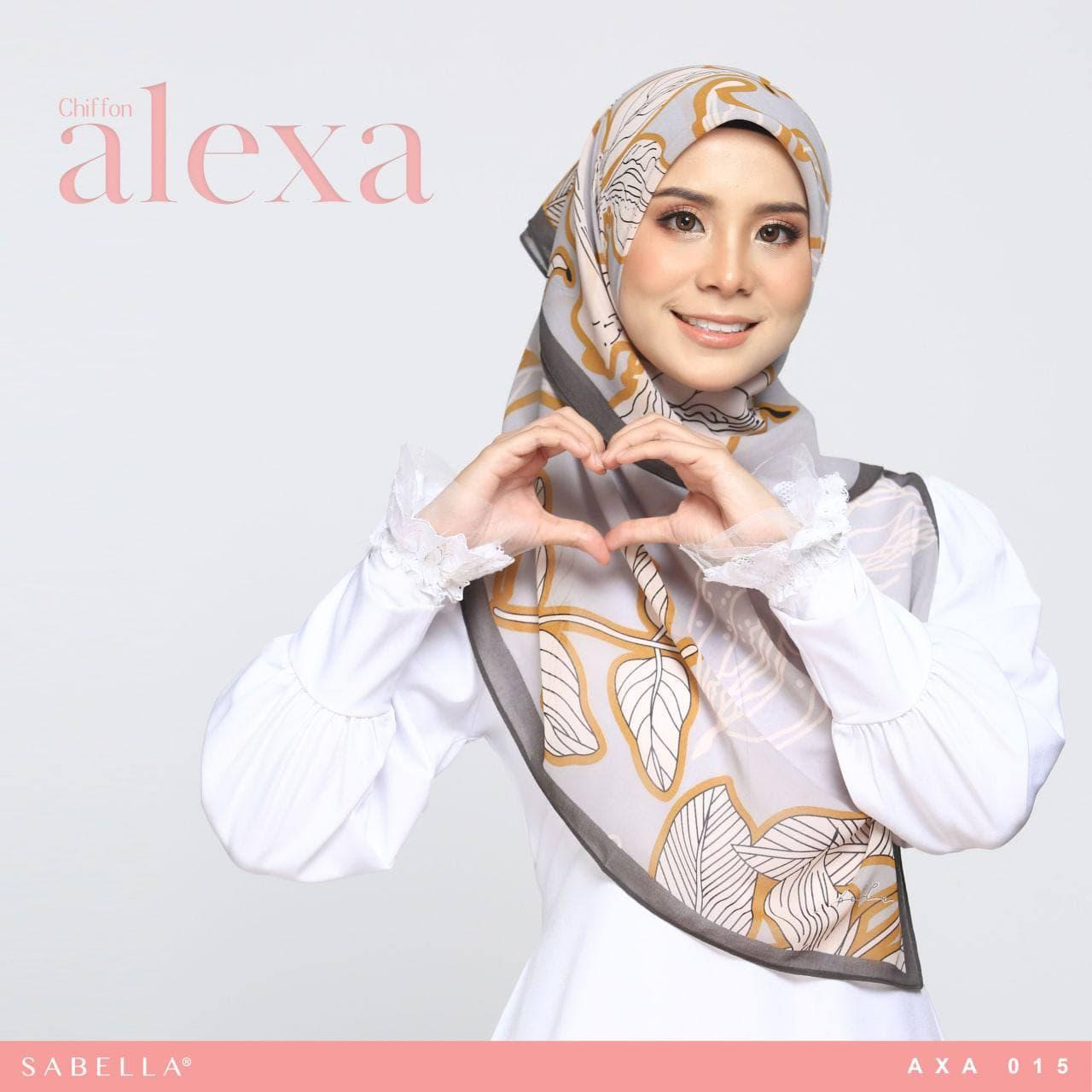 Alexa 015