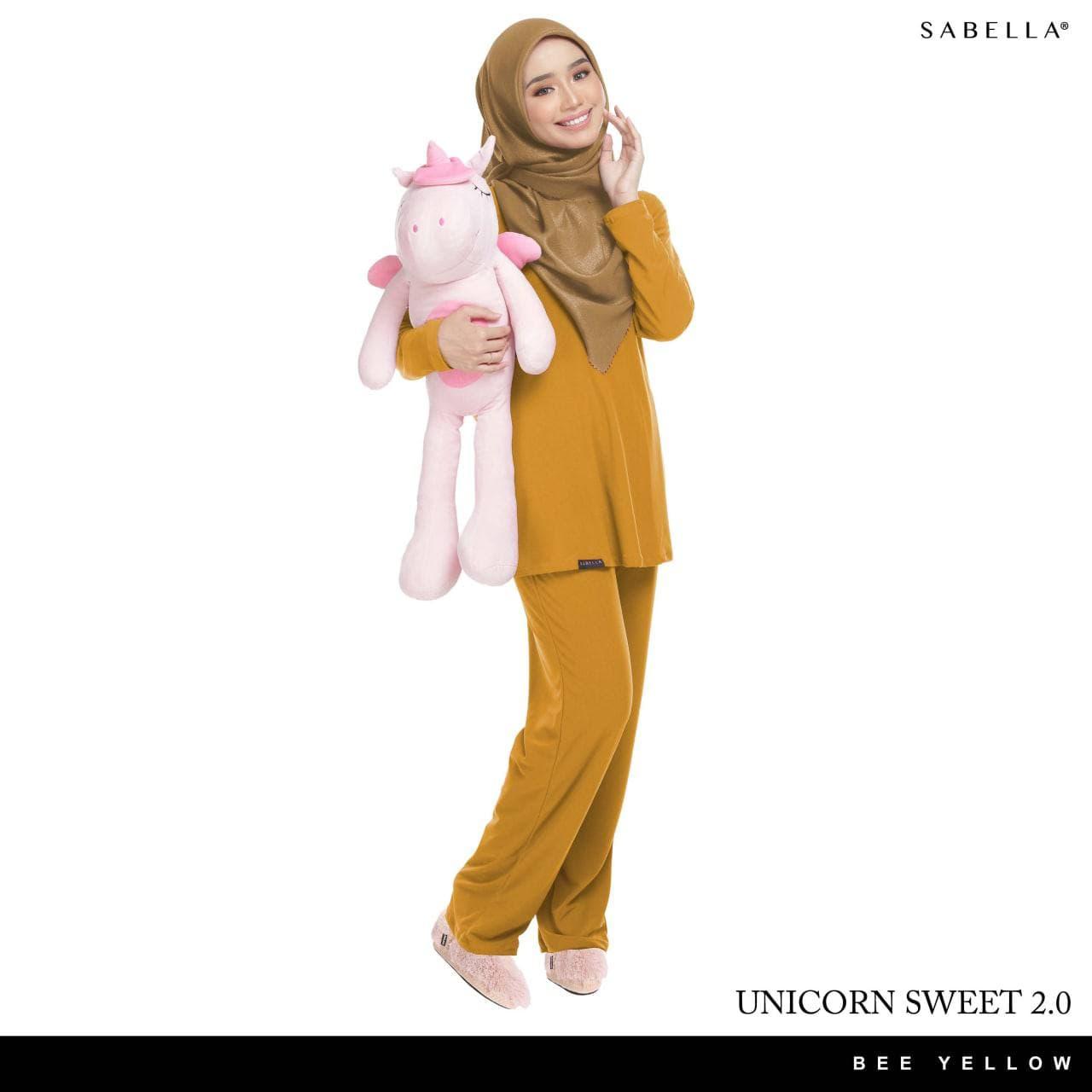 Unicorn Sweet 2.0 Bee Yellow