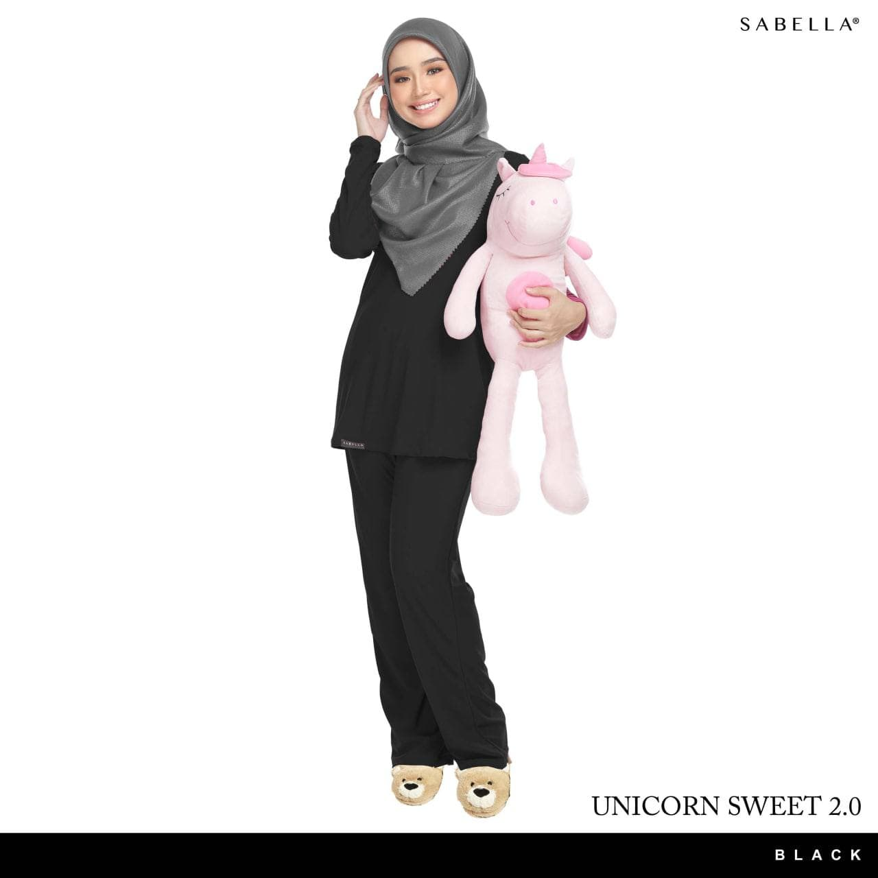 Unicorn Sweet 2.0 Black