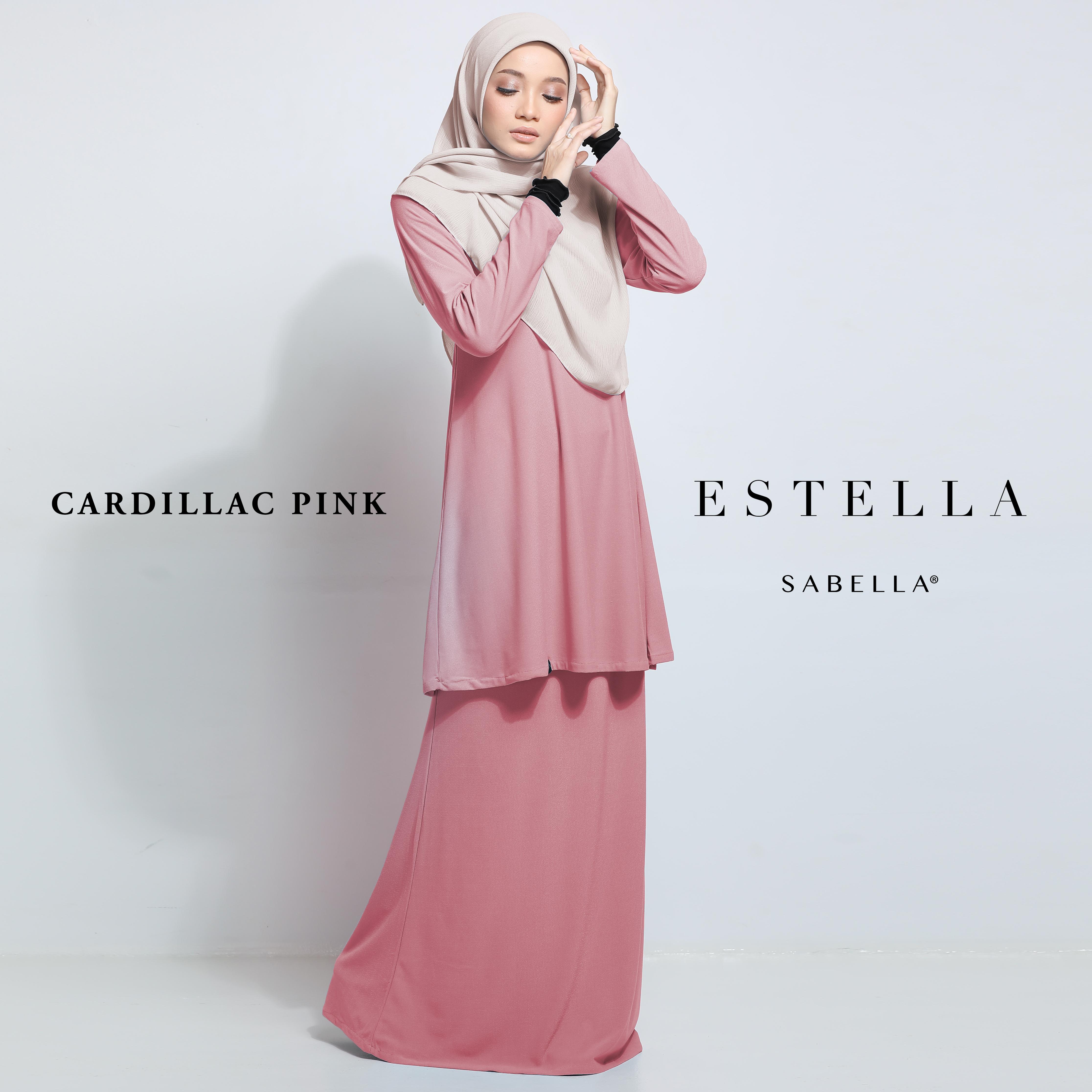 Estella 2.0 Cadillac Pink (R)