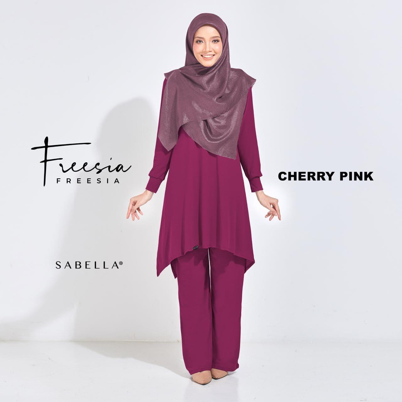Freesia Cherry pink (R)