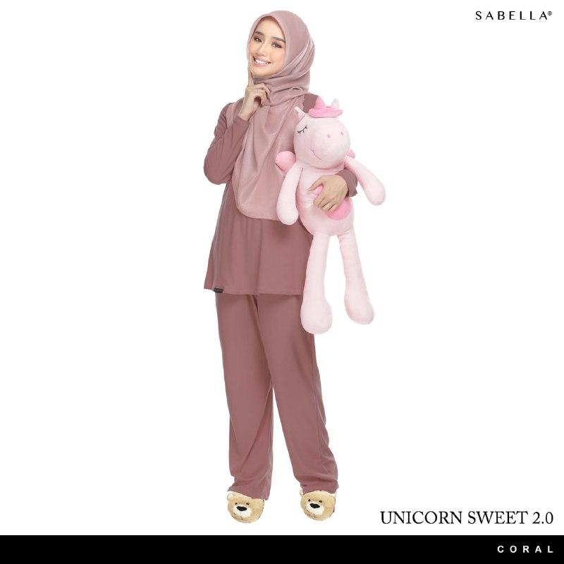 Unicorn Sweet 2.0 Coral (R)