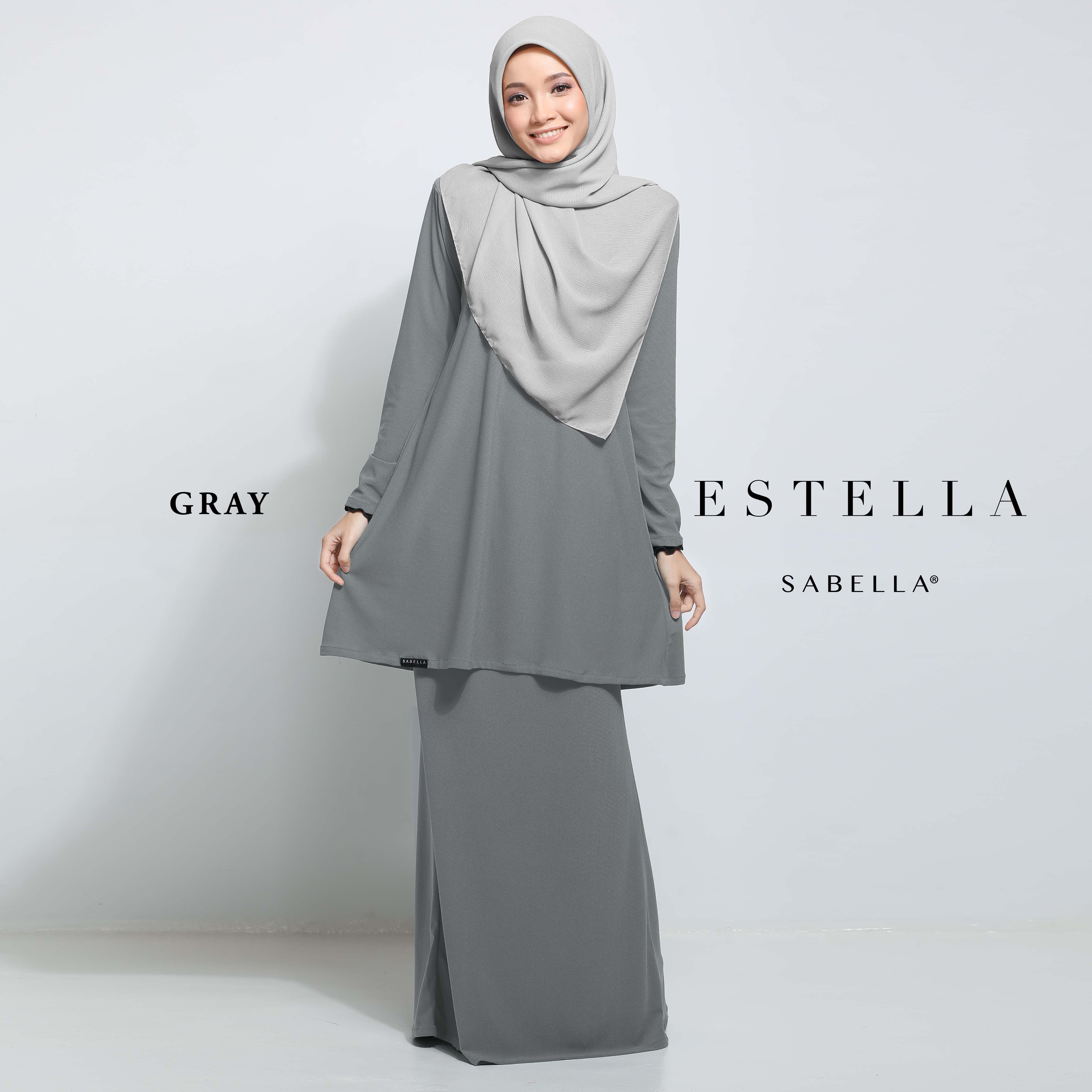 Estella 2.0 Gray (R)