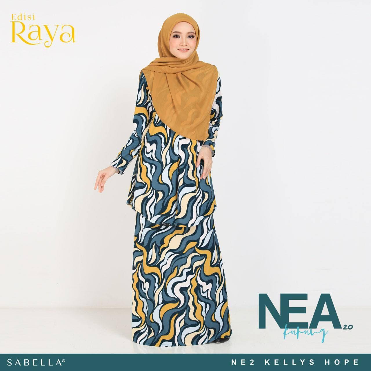Nea Raya Kellys Hope