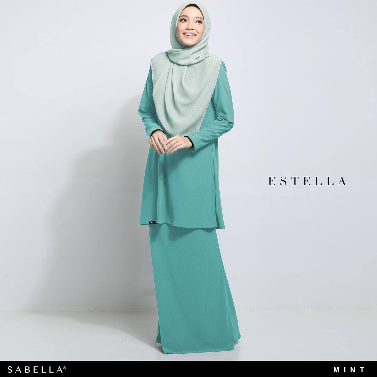 Estella 2.0 Mint (R)