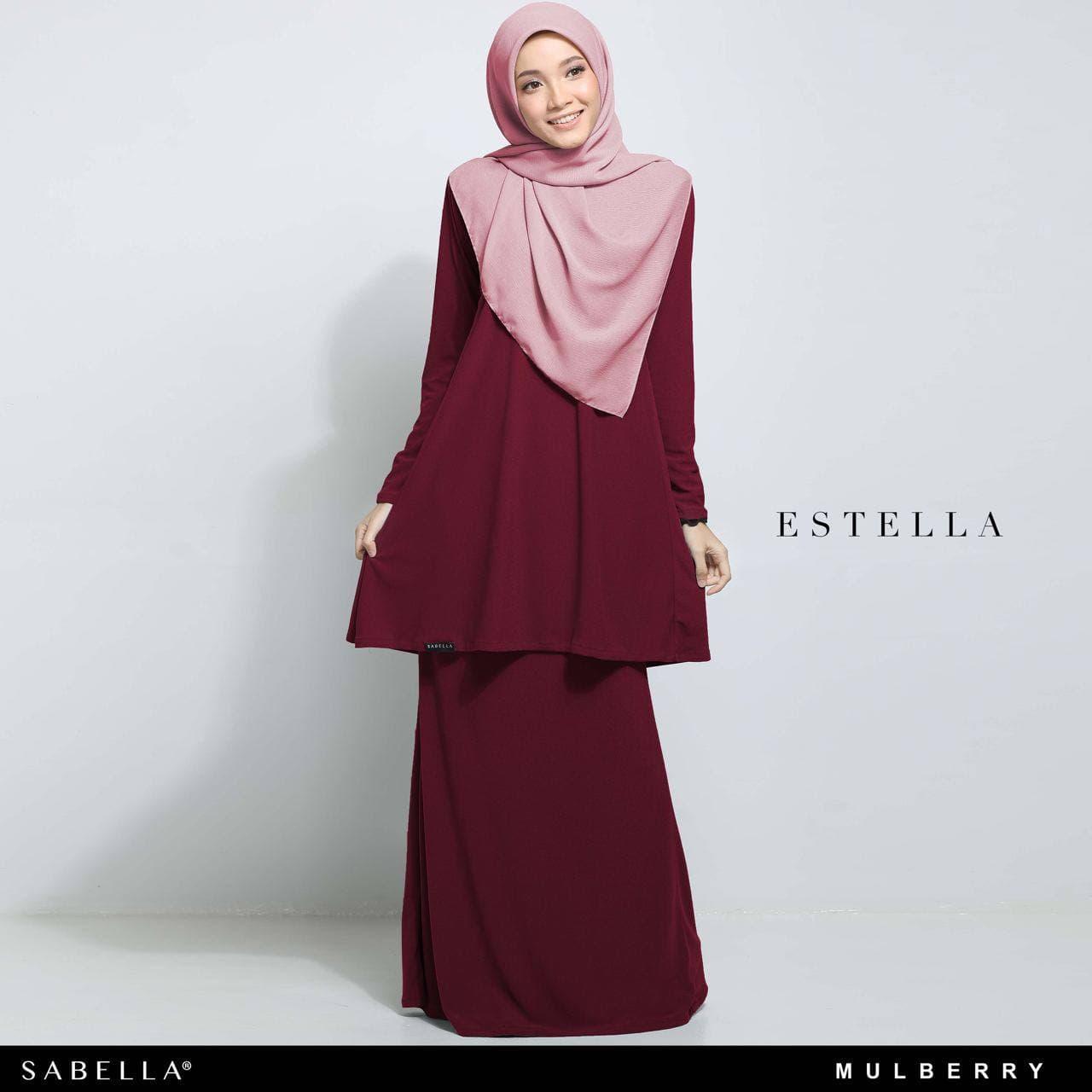 Estella 2.0 Mulberry (R)