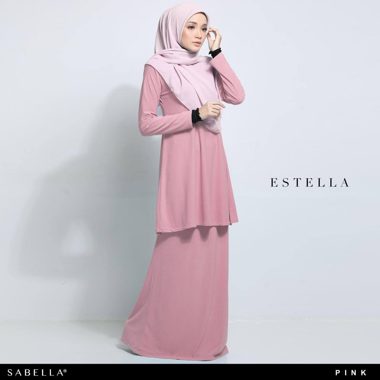 Estella 2.0 Pink (R)