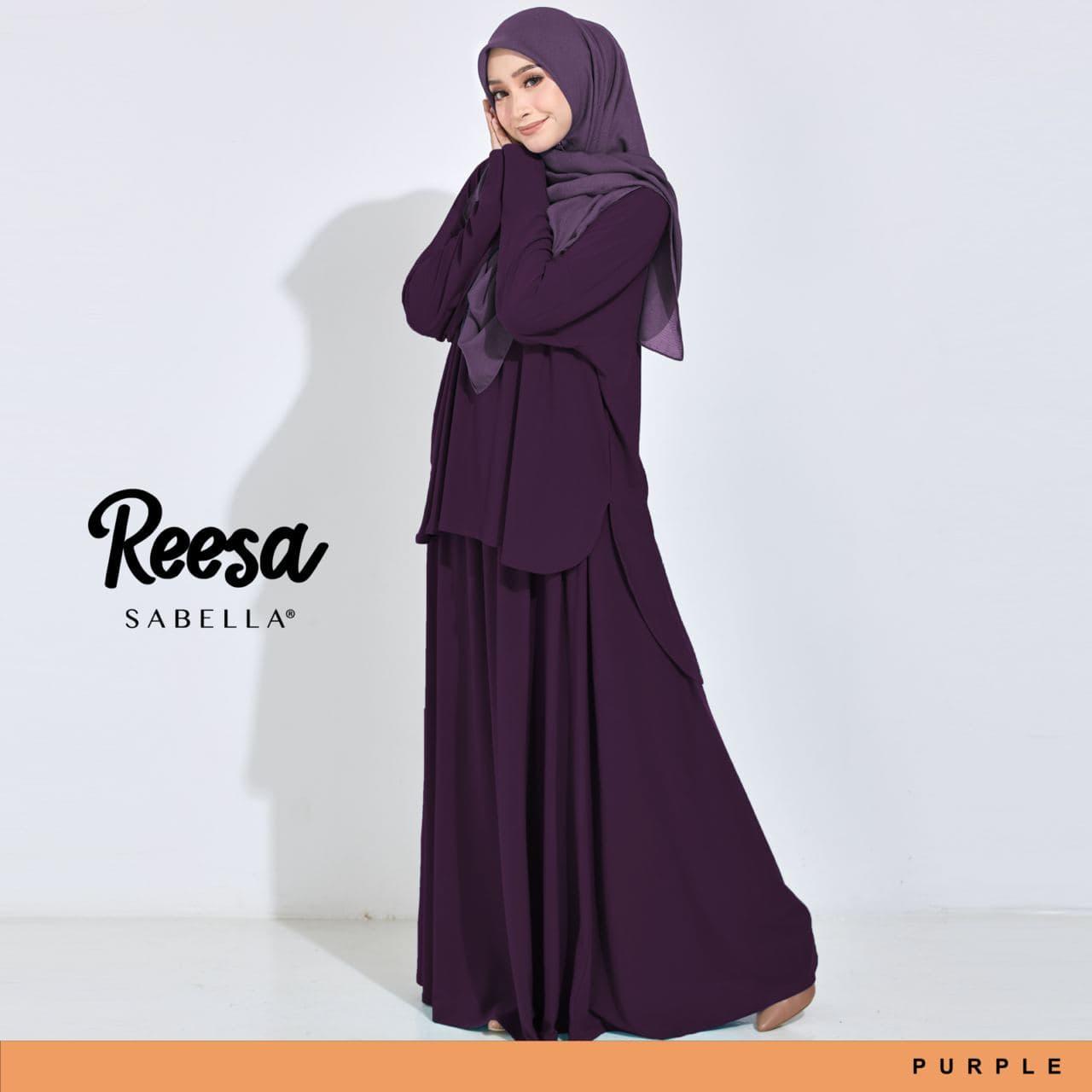 Reesa 4.0 Purple (R)