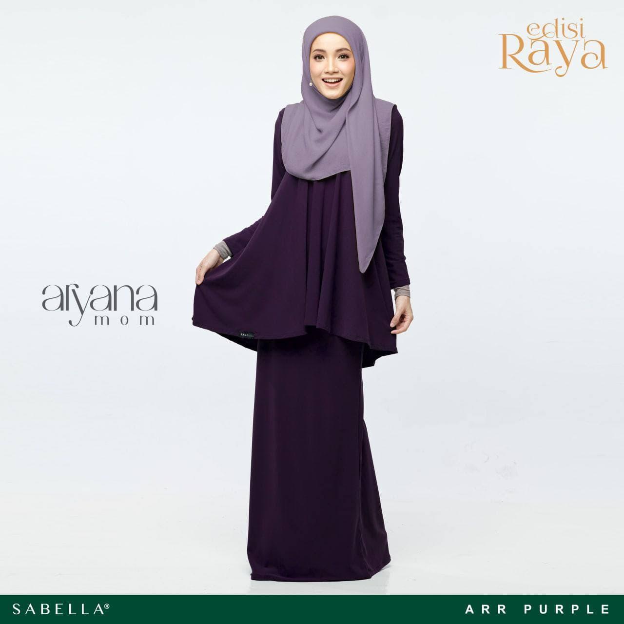 Aryana Purple