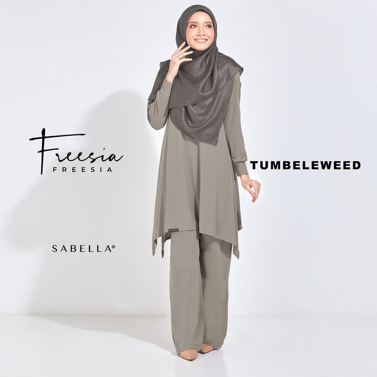 Freesia Tumbleweed (R)