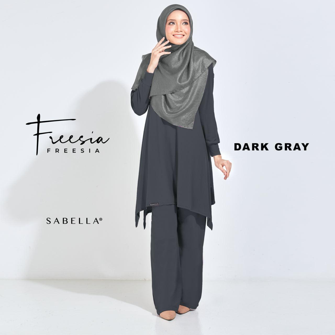 Freesia Dark Gray