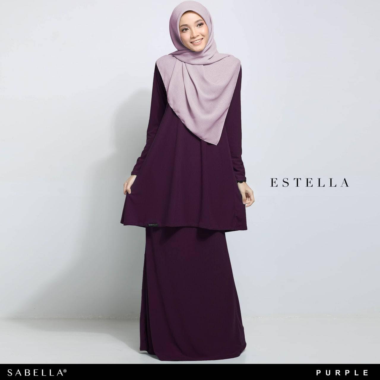 Estella 2.0 Purple (R)