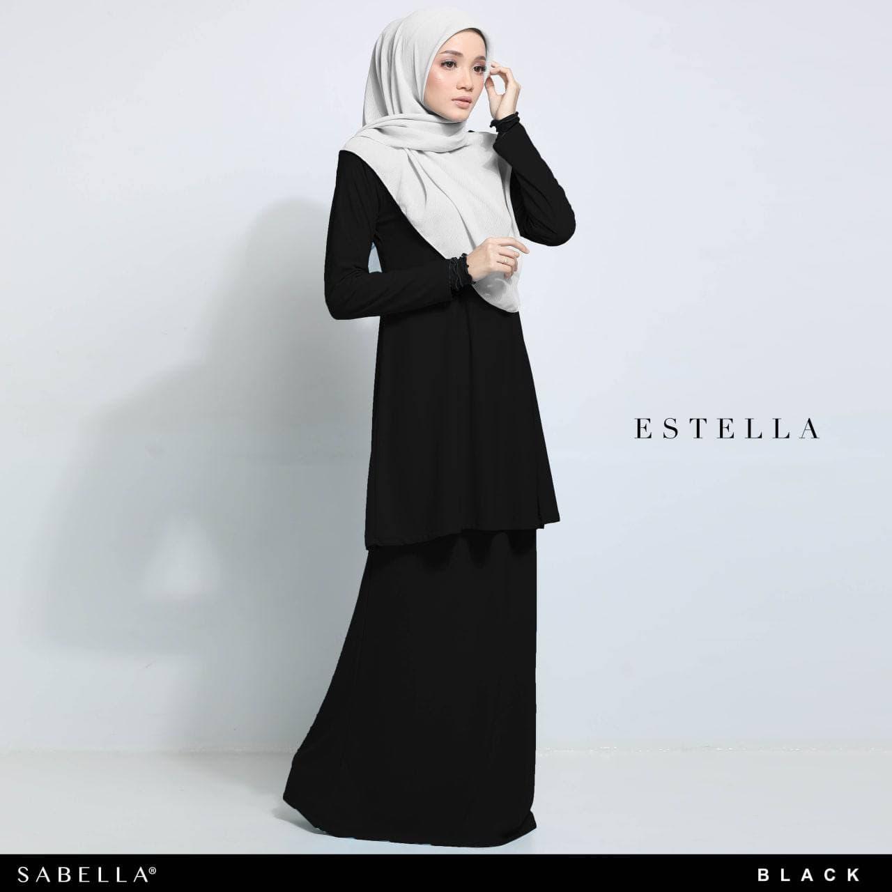 Estella 2.0 Black