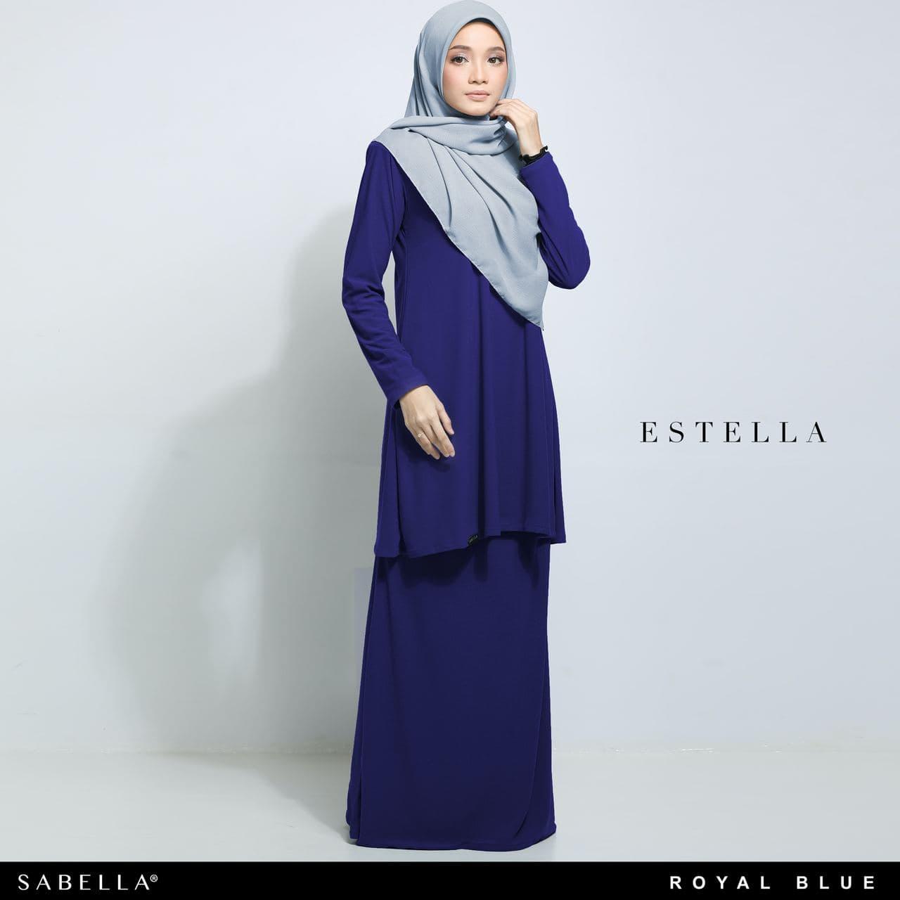 Estella 2.0 Royal Blue